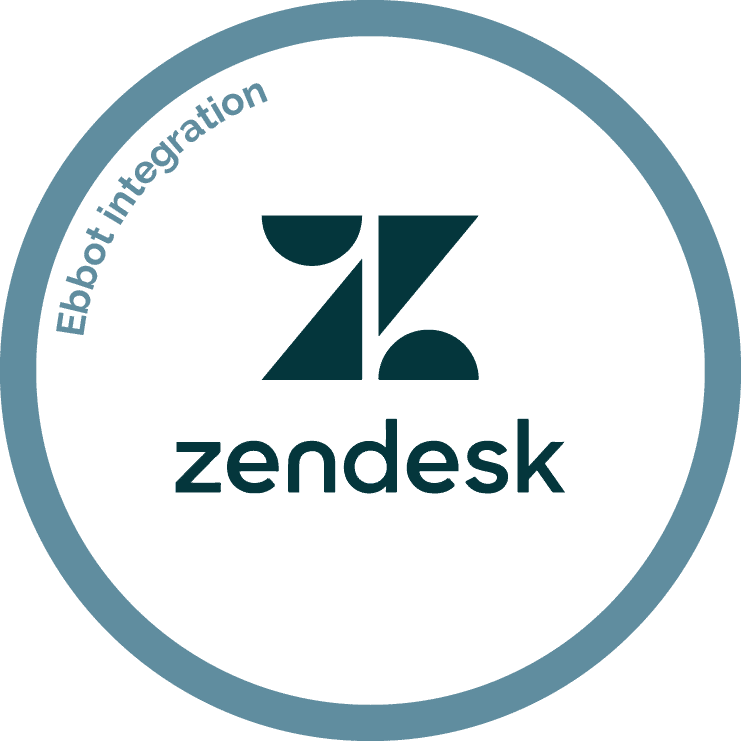 Ebbot integration zendesk